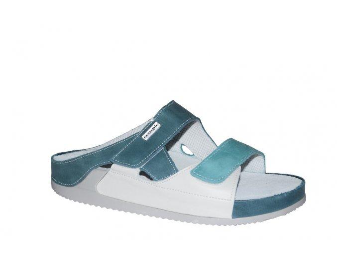 Medistyle zdravotní pantofle ZORA 7Z-J17/9
