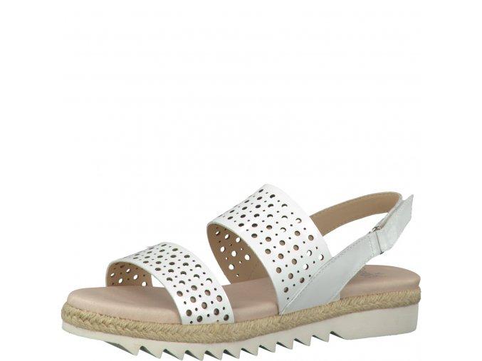 Caprice dámské sandály 9-28612-38