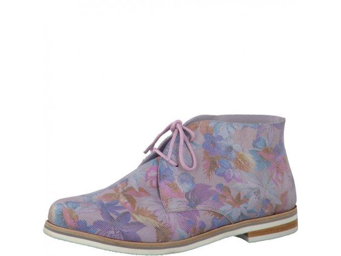Caprice dámská kotníková obuv 9-25100-28