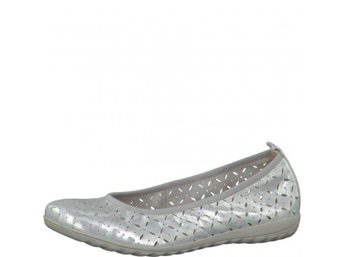 Caprice dámské baleríny 9-22154-28
