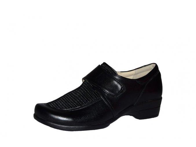 KOSBUT dámská zdravotní obuv NR 04