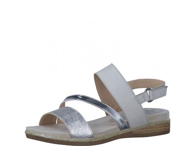 Caprice dámské sandály 9-28105-28