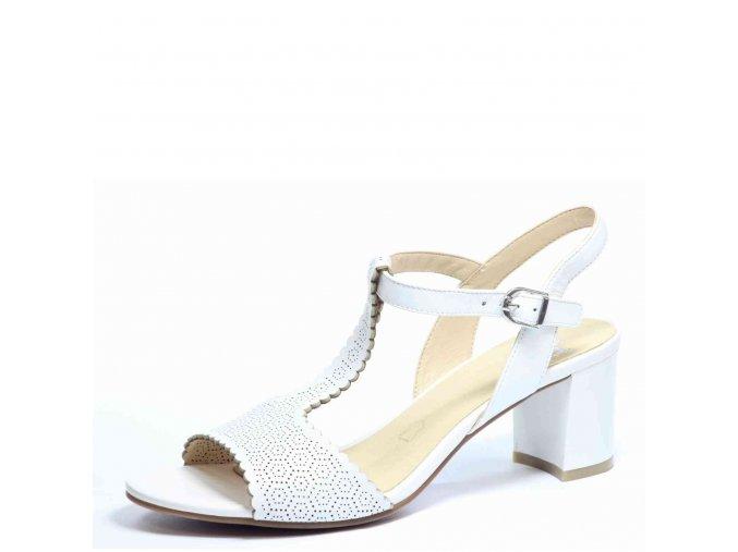 Caprice dámská letní obuv 9-28311-28