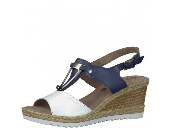 Jana dámské sandály 8-28303-28