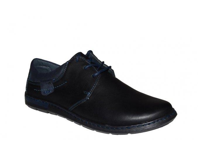 Wawel pánská vycházková obuv MA556