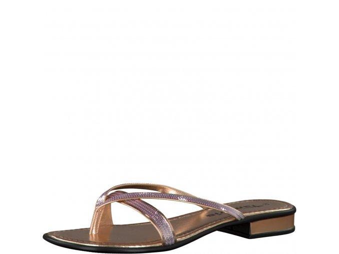 Tamaris dámské pantofle 1-27107-28