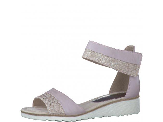 Marco Tozzi dámské sandály 2-28604-28