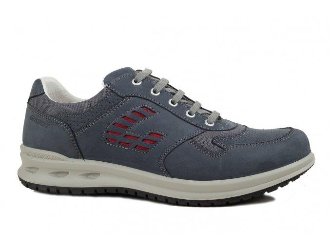 Grisport pánská vycházková obuv 43005 S5 EDUARDO 90