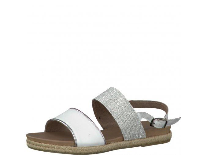Jana dámské sandály 8-28101-28