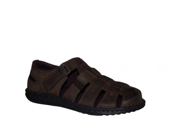 NIK GIATOMA NICCOLI pánské sandály 06-0231-00-0-07-00