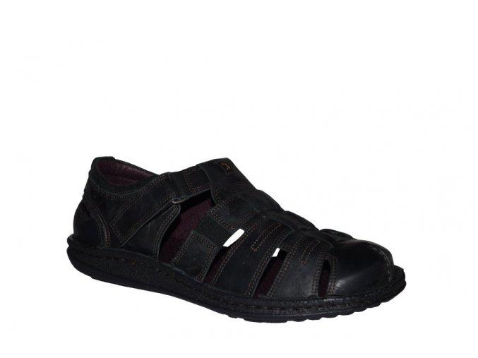 NIK GIATOMA NICCOLI pánské sandály 06-0231-00-0-01-00