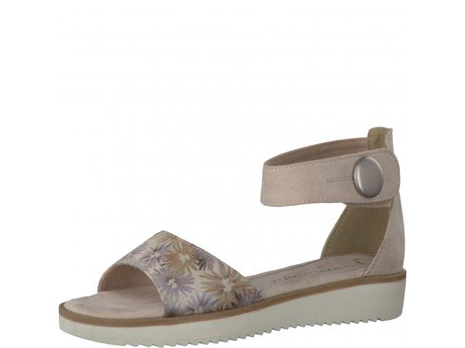 Marco Tozzi dámské sandály 2-28118-28