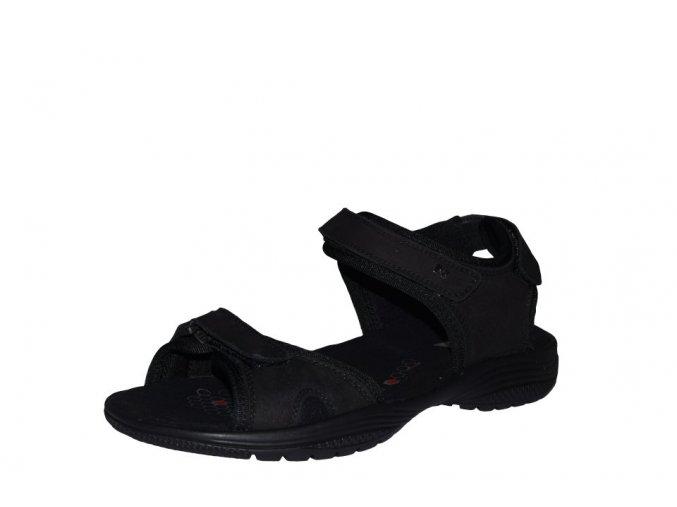 NIK GIATOMA NICCOLI dámské sandály 07-0296-00-0-02-00