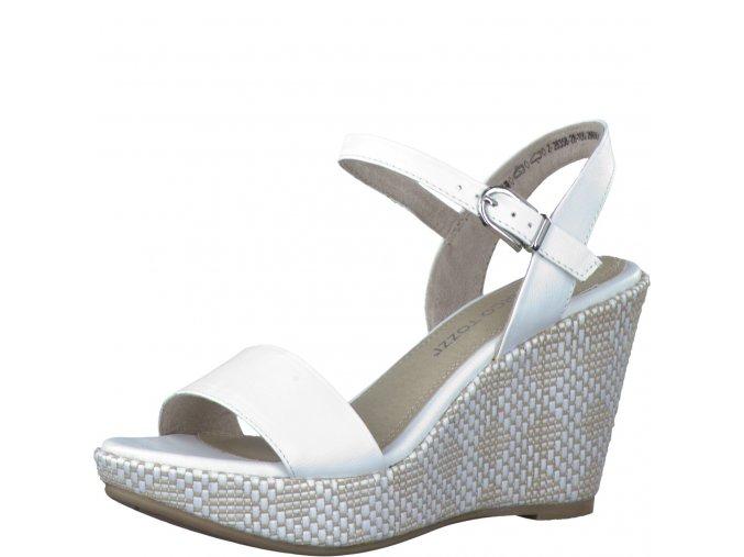 Marco Tozzi dámské sandály 2-28358-28