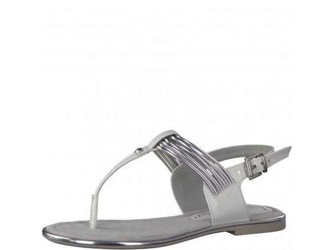 Marco Tozzi dámské sandály 2-28107-28