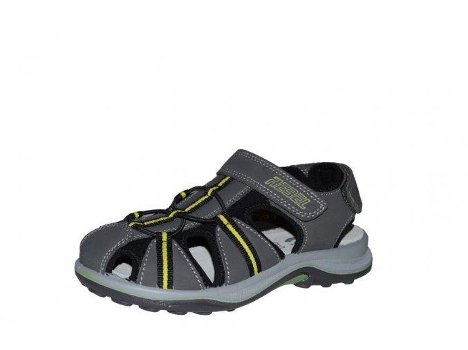 IMAC chlapecké sandály JL7-I2103e31