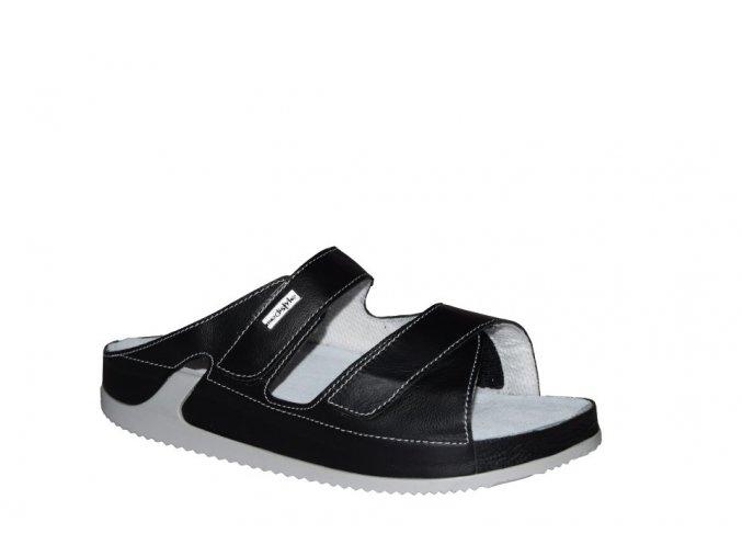 Medistyle zdravotní pantofle LINA 7L-J16