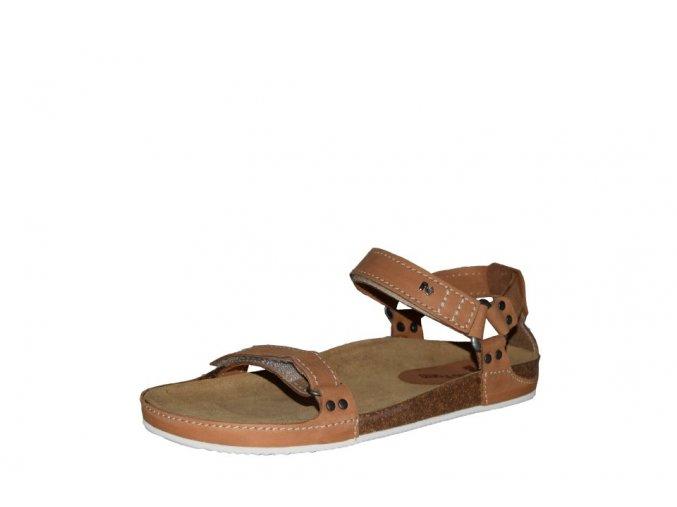 NIK GIATOMA NICCOLI dámské sandály 07-0289-00-0-15-00