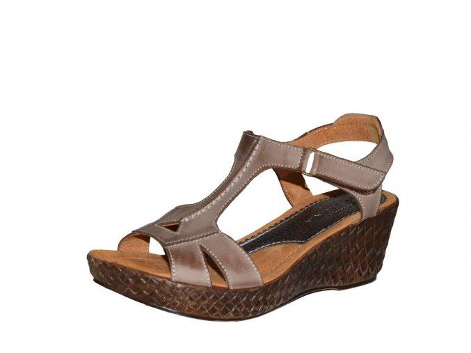 FARINA dámské sandály AM 407
