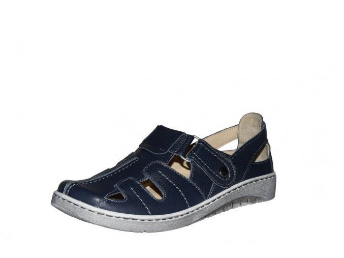 FARINA dámská vycházková obuv AM 570/PT