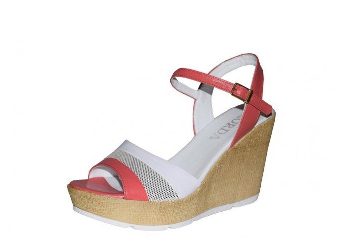 Korda dámské sandály 1720