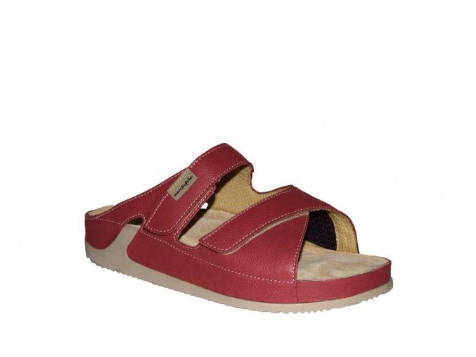 Medistyle zdravotní pantofle LINA 7L-J15