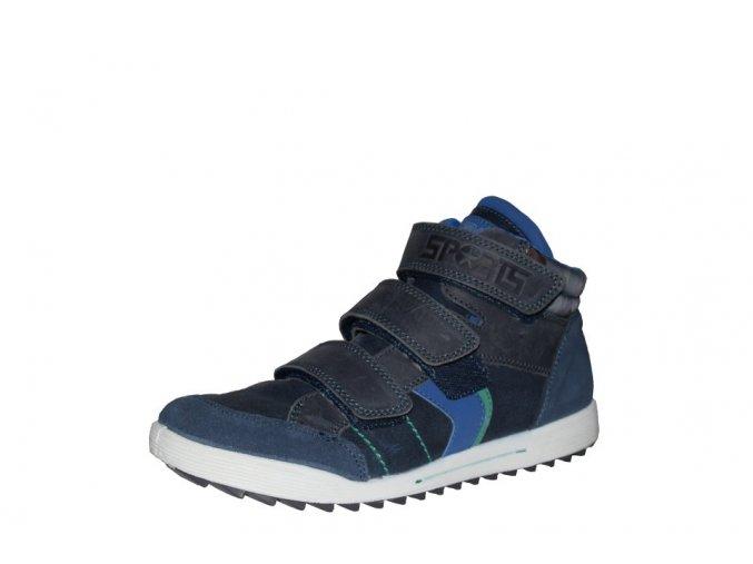 Imac chlapecká obuv PZ4-I1406.72