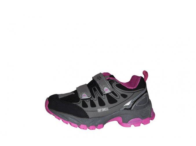 Bugga dívčí sportovní obuv B00119-03