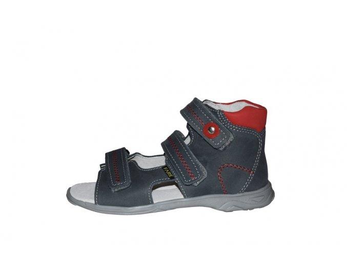 Fare dětské sandály 760161