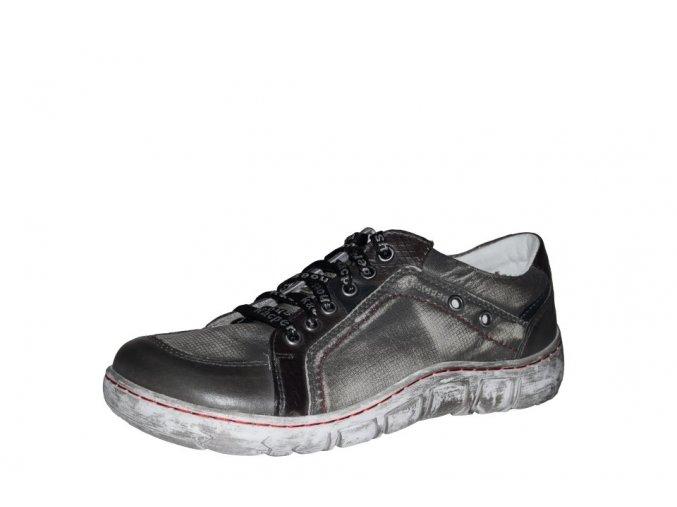 Kacper dámská vycházková obuv 2-1166