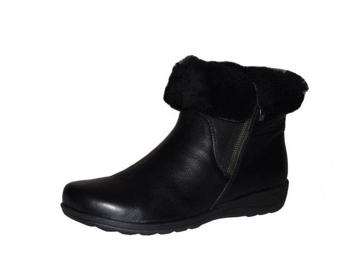 Caprice dámská kotníková obuv 9-26456-29