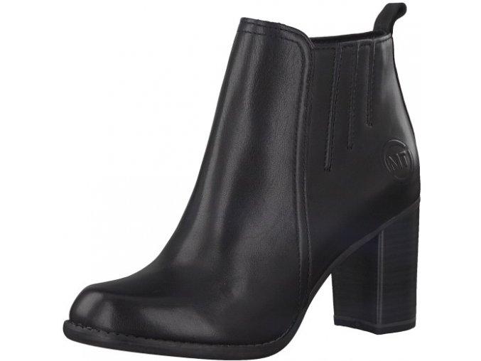 Marco Tozzi dámská kotníková obuv 2-25002-29