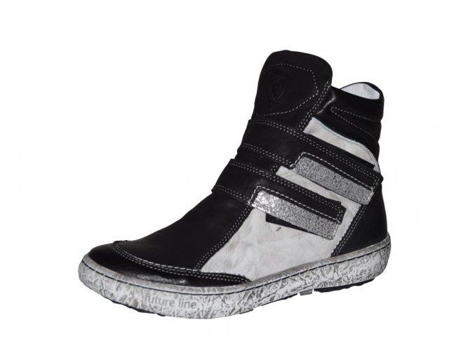 Kacper dámská zimní obuv 4-3846