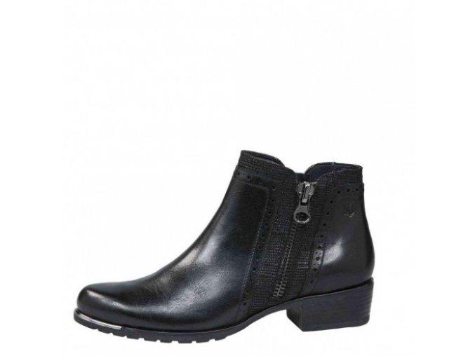 Caprice dámská kotníková obuv 9-25403-29
