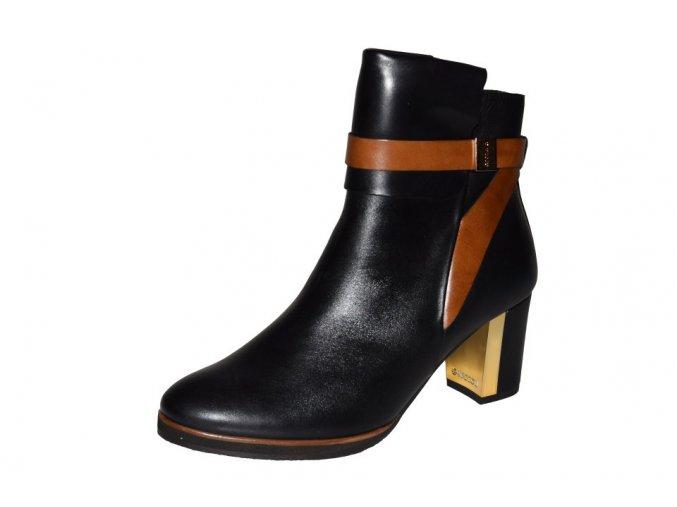 NIK Giatoma Niccoli dámská kotníková obuv 08-0322-00-0-02-00