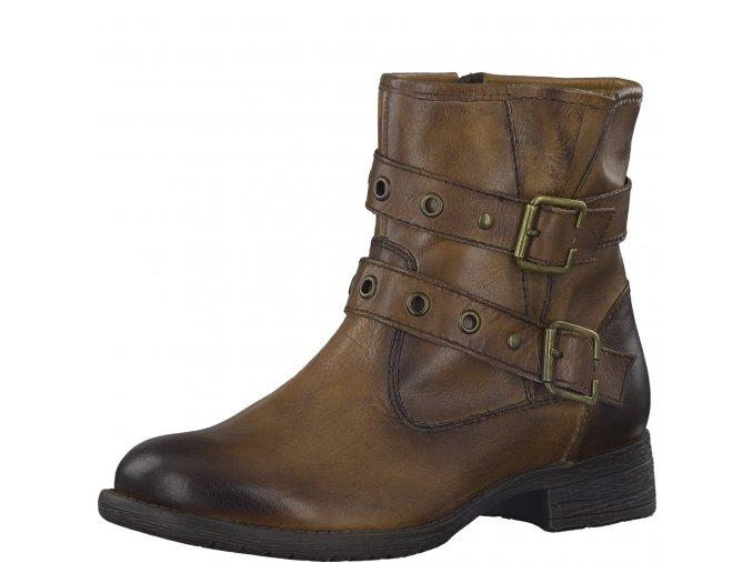 Jana dámská kotníková obuv 8-25410-29