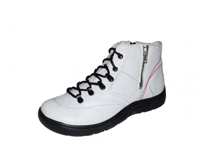 Kacper dámská zimní obuv 4-0109