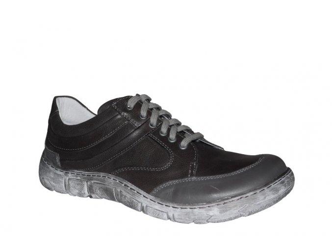 Kacper pánská vycházková obuv 1-2225