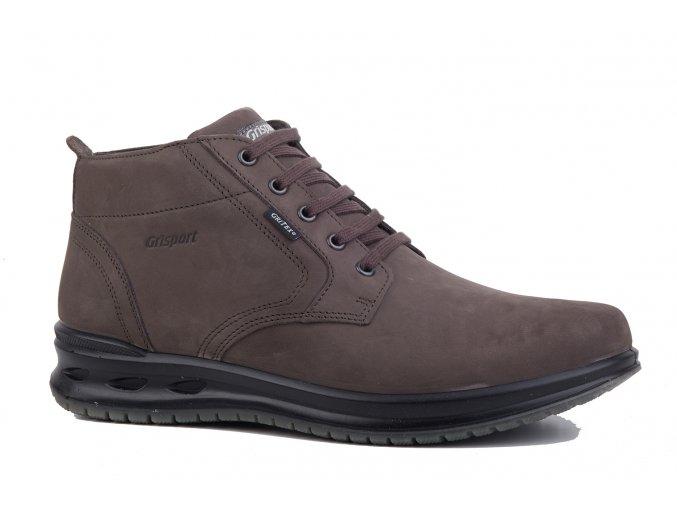 Grisport pánská vycházková obuv 43015 S5G 40 LUCA