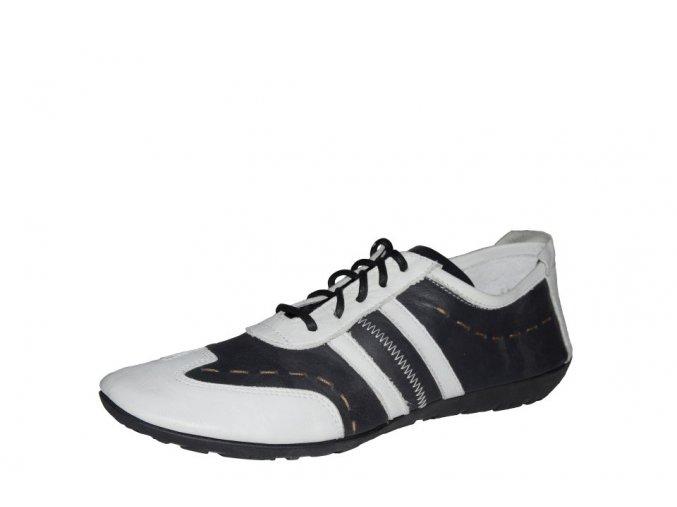 Kacper dámská vycházková obuv 2-2608