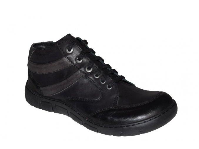 Kacper pánská zimní obuv 3-2231