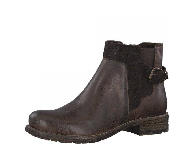 Marco Tozzi dámská kotníková obuv 2-25808-29