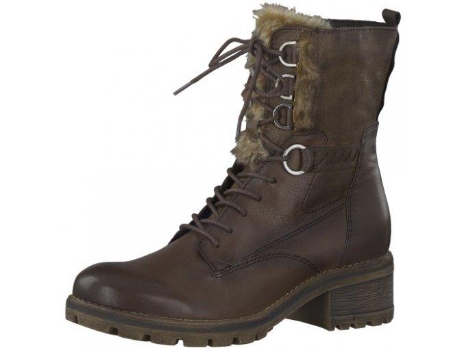 Tamaris dámská kotníková obuv 1-26212-29