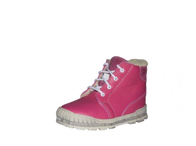 Pegres dětská zimní obuv 1700