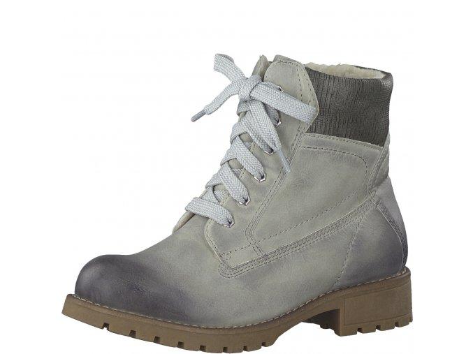 Jana zimní kotníková obuv 8-26214-29