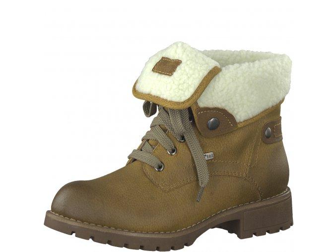 Jana zimní kotníková obuv 8-26216-29