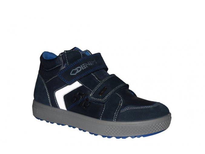 Imac chlapecká zimní obuv PZ7-I2232z21