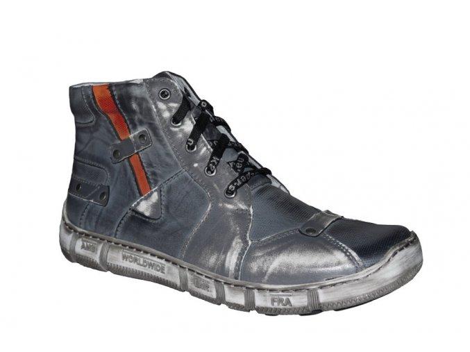 Kacper pánská zimní obuv 3-4827