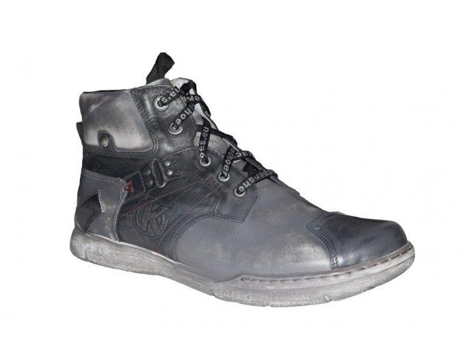 Kacper pánská zimní obuv 3-6211