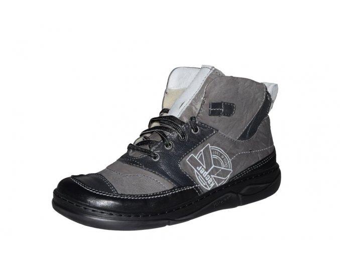 Kacper dámská zimní obuv 4-6426